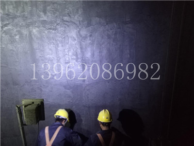 南京烟囱固斯特材料防腐